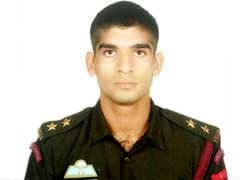 Army Seeks Support From Haryana People For Last Rites Of Captain Pawan Kumar