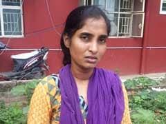 चेन्नई : महीने भर पहले मिला शव अभिनेत्री शशिरेखा का, पति गिरफ्तार