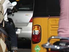 Chennai Auto Driver Saved Passenger's Life, Then Paid His Medical Bills