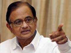 BJP Hits Back At Congress Leader Chidambaram Over Polarisation Remark