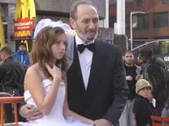 How New York Reacted to Man, 65, With His 12-Year-Old 'Bride'