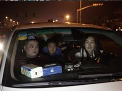 Chinese Turn To Carpooling Apps To Get Ride Home For Holidays