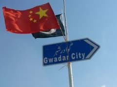 With Billions Of Dollars From China, Pak's Gwadar Port Is A Fortress