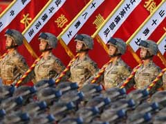 China Elevates Military Command Along Indian Border: Report