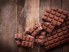How Many of These Bizarre Chocolate Flavours Have You Tried?