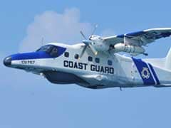 Coast Guard To Induct 38 More Aircraft And Helicopters By 2020