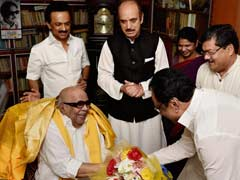 Tamil Nadu Polls: Congress Says Joining Hands With 'Most Dependable' DMK