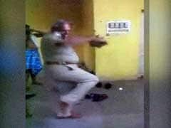 Dancing On Duty, Jail Official in Tamil Nadu Faces The Music