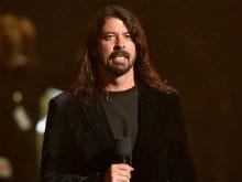 Foo Fighters' Dave Grohl to Perform at the Oscars