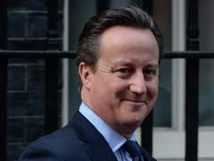 British PM Defends Blocking Tariffs on Chinese Steel: Report