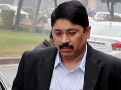 CBI Files Chargesheet Against Dayanidhi Maran, Brother