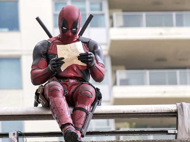 Ryan Reynolds' Deadpool: All Your Questions Answered