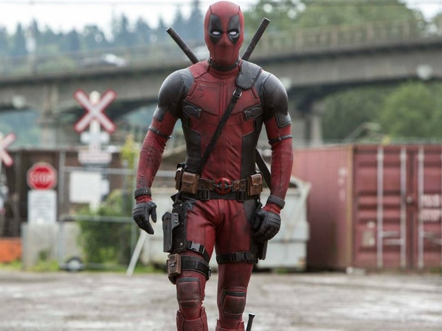 A Ranking of Superheroes, on a Scale of 1 to Ryan Reynolds