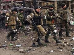 Russia Helps Ukraine Battle Town Rebuild, Villages Struggle