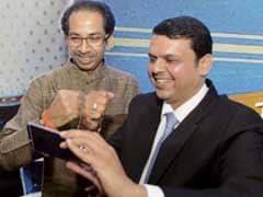 Uddhav Thackeray Praises Devendra Fadnavis, Pledges Support For Development
