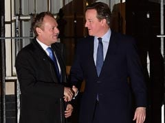 EU's Donald Tusk To Reveal British 'Settlement'