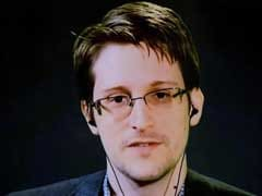 Russia Says Edward Snowden Can Stay 2 More Years