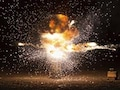New Material Lights Up On Detecting Explosives
