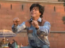 Fan Anthem: This Will Just Make You a Jabra Fan of Shah Rukh Khan