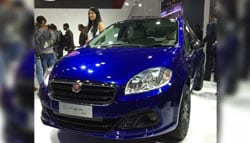 2016 Auto Expo: Fiat Linea 125s Unveiled; Launch in Q2, 2016
