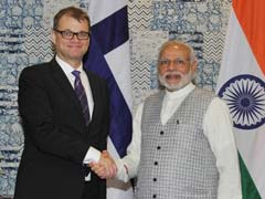 Finland Supports India's Bid For Permanent UN Security Council Seat
