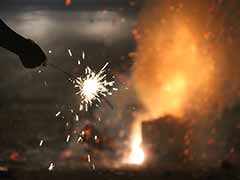 3,200 Kg Of Firecrackers Seized, Six Arrested In Kozhikode