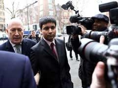Indian-Origin 'Flash Crash' Trader Loses Extradition Case