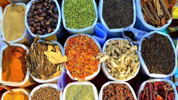 Garam Masala Recipe: Make Your Own At Home