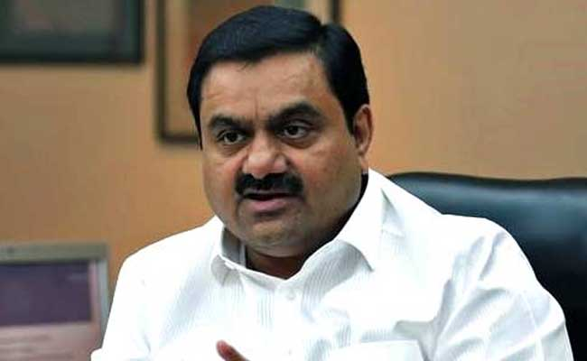 Gautam Adani said that in the past 5 years, his group invested Rs 48,000 crore in Gujarat.