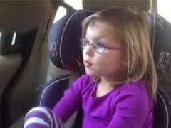 Love Child: 5-Year-Old Girl Discussing How to Break Up Goes Viral