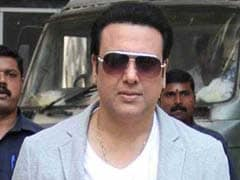 Actor Govinda Offers Rs. 5-Lakh Sorry To Fan He Slapped.