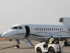 India's First Aviation Park To Come Up In Gujarat