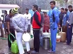 Jat Quota Protests: Gurgaon Stares At Severe Water Crisis