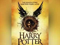 J K Rowling Announces 8th Harry Potter Book
