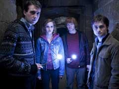 Harry Potter To Return To Bookstores In Script For London Play