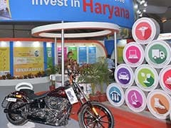 Haryana To Hold Investment Roadshow At Make In India Week