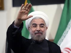 Iran President Hassan Rouhani Leading In Election: Official