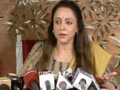 Hema Malini Rejects Land Grabbing Allegations, Says 'Will Pay According To Law'