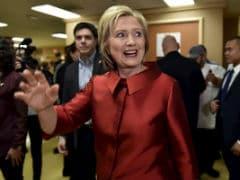 Hillary Clinton Deflects Calls To Release Wall Street Speech Transcripts