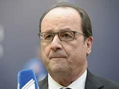 'The Whole Of Europe Has Been Hit': French President Hollande
