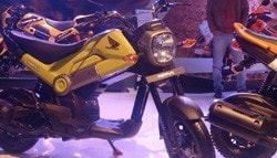 Honda Navi Not Expected to Be a Volume Driver: HMSI