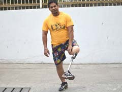 Mumbai Man Lost a Leg, Then Turned to Crime. See What he Does Now