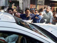 Greater Hyderabad Polls: Congress Leaders Booked For Assaulting MIM Activists