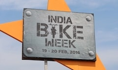 2016 India Bike Week: Hits and Misses