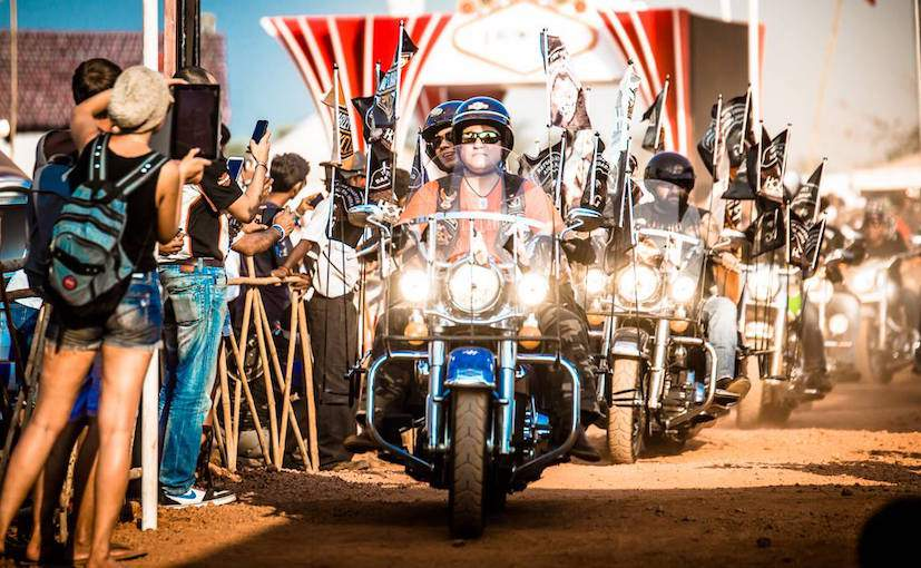 5 Things You Need to Pack for India Bike Week 2016