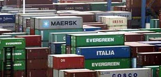 Exports Rise For The First Time In 19 Months