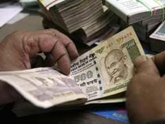 Armed, Masked Men Leave Kashmir Bank With Rs 11 lakhs In Old Notes