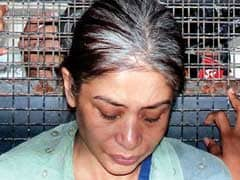 Sheena Bora Murder Case: Indrani Mukerjea Seeks Bail To Be 'Fit To Face Trial'