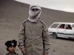 ISIS Video Shows 4-Yr-Old UK Boy Blowing Up Car: Report