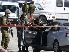 Israel Blocks Entry To Ramallah For Non-Residents After Shooting: Army